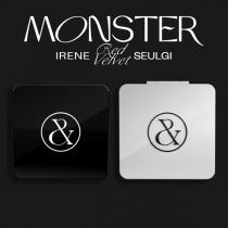 Red Velvet - IRENE & SEULGI Mini Album Vol. 1 - Monster (KR)