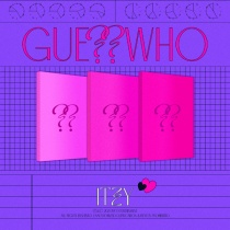 ITZY - GUESS WHO (KR)