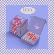ITZY - Vol.1 - CRAZY IN LOVE (KR) PREORDER