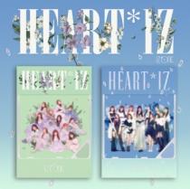 IZ*ONE - Mini Album Vol.2 - HEART*IZ (Kihno Album) (KR)