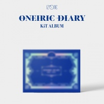 IZ*ONE - Mini Album Vol.3 - Oneiric Diary (KiT Album) (KR)