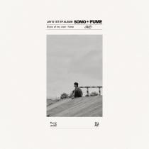 JAY B - EP Album Vol.1 [SOMO:FUME] (KR)