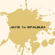 JAY B - EP Album Vol.1 (KR) PREORDER
