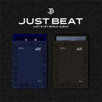 JUST B - Single Album Vol.1 - JUST BEAT (KR) PREORDER