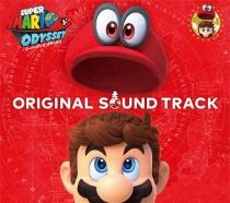 Super Mario Odyssey OST