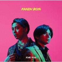 KinKi Kids - KANZAI BOYA Goods LTD