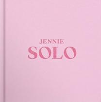 Jennie (BLACKPINK) - SOLO PHOTOBOOK (KR)