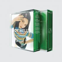 """JOY (Red Velvet) - Special Album """"Hello"""" (Case Ver.) (KR)"""