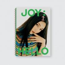 "JOY (Red Velvet) - Special Album ""Hello"" (Photo Book Ver.) (KR)"