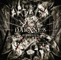 DARRELL - DARXNESS Limited Release