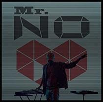 Jun. K (2PM) - Mini Album Vol.1 - Mr. No LTD (KR)