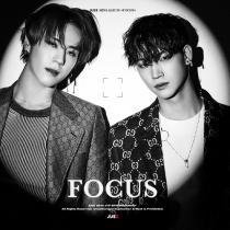 Jus2 - Mini Album Vol.1 - FOCUS (KR)