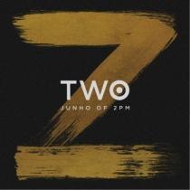 Jun Ho (2PM) - Solo Best Album Vol.2 - TWO (KR)