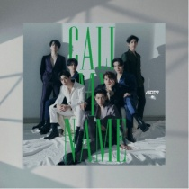 GOT7 - Mini Album - Call My Name (KR)