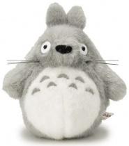 My Neighbor Totoro Light Grey Totoro New (S)