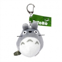 My Neighbor Totoro Funwari Keyholder Totoro Big