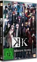 K - Missing Kings - THE MOVIE