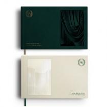 Kang Seung Yoon - 1st Full Album - Page (KR)