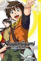 Kagamigami 1