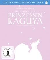 Die Legende der Prinzessin Kaguya Blu-Ray