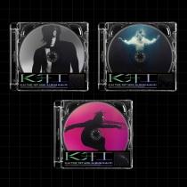KAI (EXO) - Mini Album Vol.1 - KAI (Jewel Case Ver.) (KR)