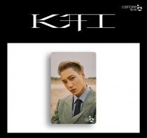 KAI (EXO) - Transportation Card (KR)