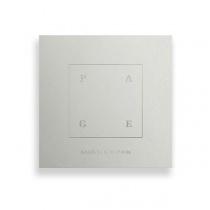 Kang Seung Yoon - 1st Full Album - Page (KiT Album) (KR)