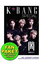 K-Bang Monsta X Special
