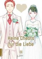 Keine Cheats für die Liebe 9