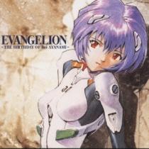 Neon Genesis Evangelion - Birthday of Rei Ayanami