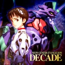 Neon Genesis Evangelion Decade