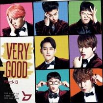 Block B - Very Good JP