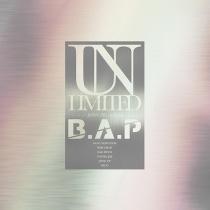 B.A.P - Unlimited LTD JP