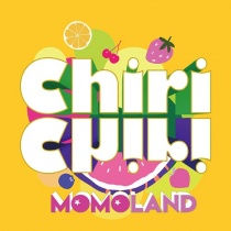 MOMOLAND - Chiri Chiri LTD