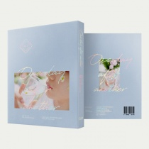 """KIM YO HAN - 1st PHOTOBOOK """"One day after another"""" (KR)"""