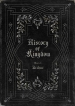 KINGDOM - Debut Album - History Of Kingdom: Part I. Arthur (KR)