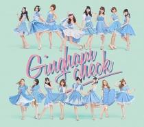 AKB48 - Gingham Check Regular Type B