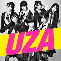 AKB48 - UZA Regular Type B
