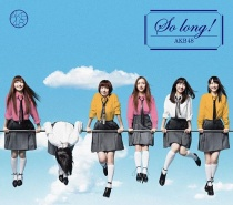 AKB48 - So long! Type K