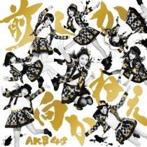 AKB48 - Mae Shika Mukanee Type A