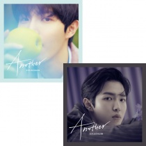 Kim Jae Hwan - Mini Album Vol.1 - ANOTHER (KR)