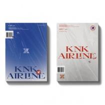 KNK - Mini Album Vol.3 - KNK AIRLINE (KR) [Neo Anniversary Price]