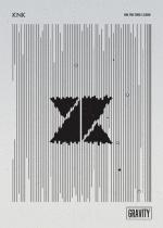 KNK - Single Album Vol.2 - Gravity (KR)