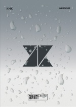 KNK - Repackage Album - Gravity, Completed (KR)