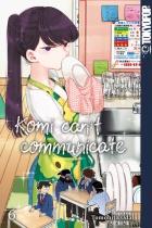 Komi can't communicate 6