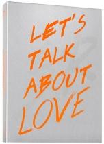 Seungri - Mini Album Vol.2 - Let's Talk About Love (KR)