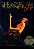 Hyde - Faith live