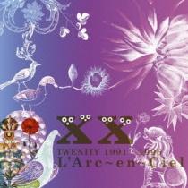 L'Arc-en-Ciel - XX TWENITY 1991-1996