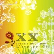 L'Arc-en-Ciel - XX TWENITY 2000-2010