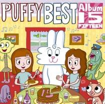 Puffy Amiyumi - 15